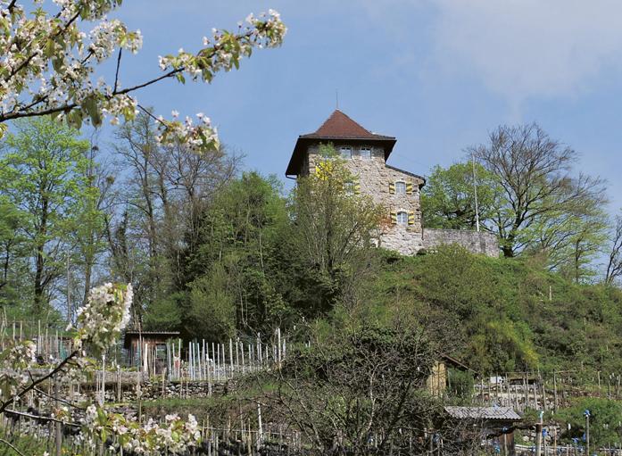 Gemeinde Niederurnen