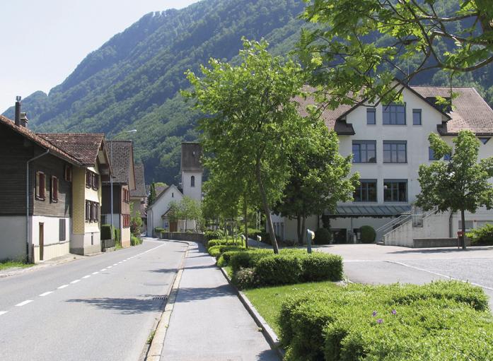 Gemeinde Bilten