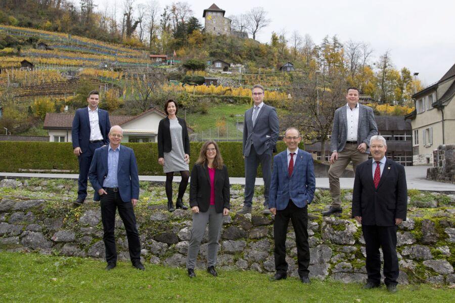 Gemeinderat ab 2018